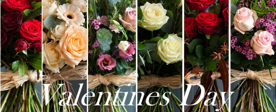 Our Valentines day range, inspired by the greatest romantic novels of all time
