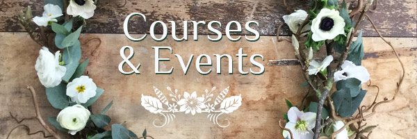 Courses & Events